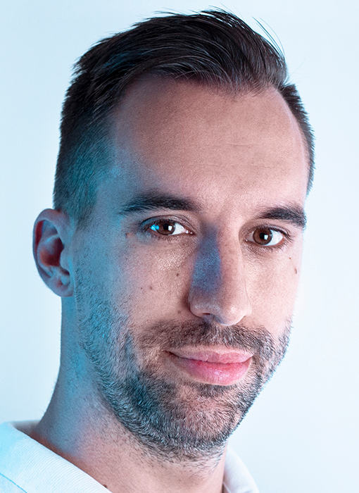 Marek Klekner
