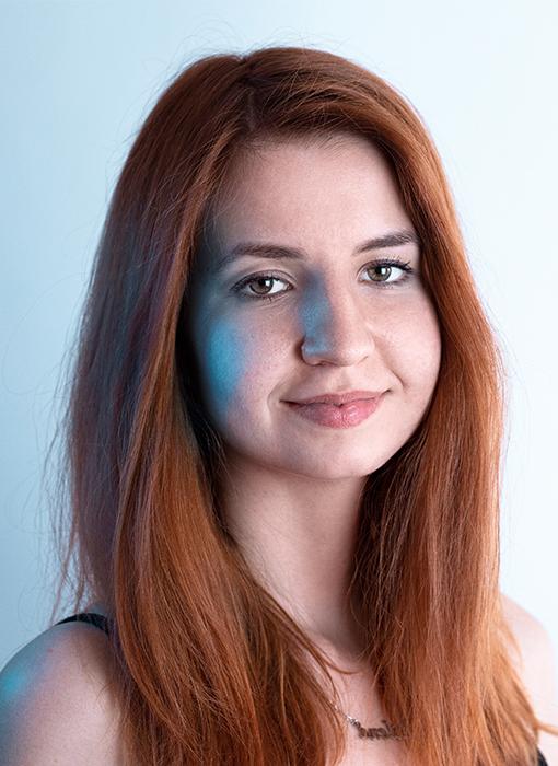 Milena Králová